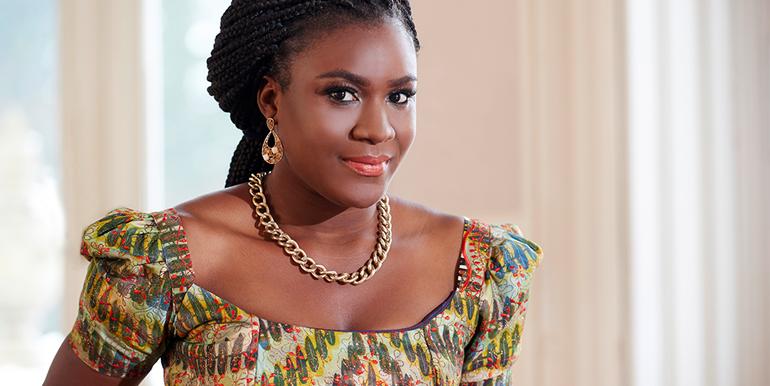 Afropolitan Luxuries R5B1 Image