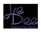 HP 2016 HeDee Majestic Fine Fabrics logo 2 column - 353